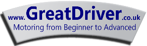 Driving lessons with Great Driver driving school
